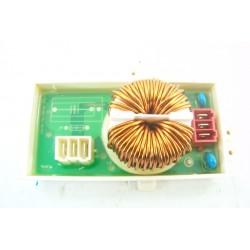 LG WD-11150FB n°68 carte filtre pour lave linge