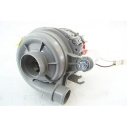 32X2368 BRANDT FAGOR n°21 pompe de cyclage pour lave vaisselle