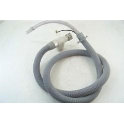 1560631002 FAURE LVI121X n°45 Aquastop tuyaux d'alimentation lave vaisselle