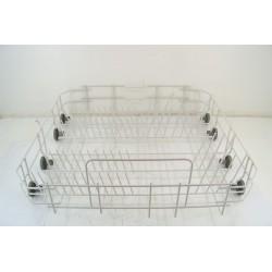 1118987013 FAURE LVI121X n°24 panier inférieur pour lave vaisselle