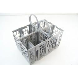 C00256861 ARISTON INDESIT 8 compartiments n°104 panier a couvert pour lave vaisselle