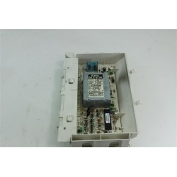55X8726 BRANDT WTM1135F N° 103 Module de puissance pour lave linge
