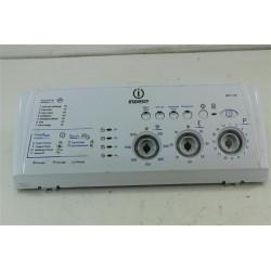 C00116902 INDESIT WITL120FR N°311 bandeau pour lave linge
