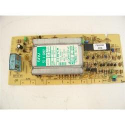BRANDT 1101PAD n°39 module de puissance pour lave linge