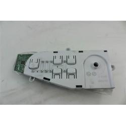 81453485 CANDY CTF1255 N° 75 Programmateur pour lave linge