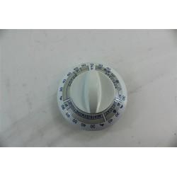 41003744 CANDY N°66 bouton de programmateur pour lave linge