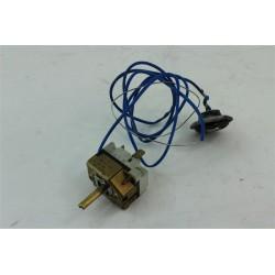 00067032 BOSCH SIEMENS n°131 Thermostat réglable pour lave linge