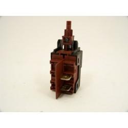 C00080662 INDESIT WI10 n°3 interrupteur de lave linge d'occasion