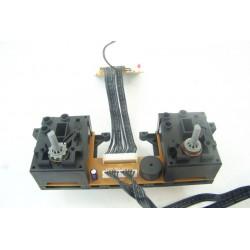 481221478401 WHIRLPOOL AKZ384/NB n°63 Programmateur pour four
