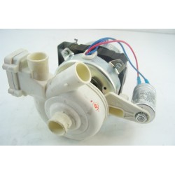 HAIER DW9-TFE3ME-F n°28 pompe de cyclage pour lave vaisselle