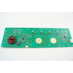 INDESIT IDCA735B n°41 Programmateur pour sèche linge