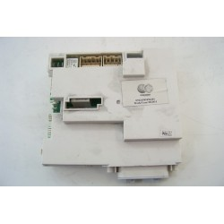 INDESIT IDVA735FR n°42 Module de puissance pour sèche linge