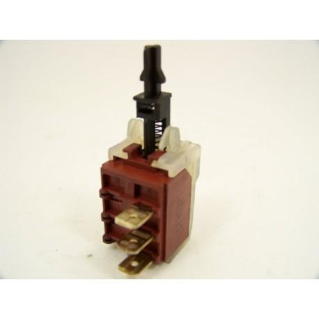 BEKO WMB6506 n°4 interrupteur de lave linge