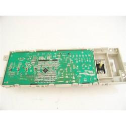 SELECLINE MC600 n°43 Programmateur de lave linge