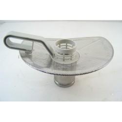 261004 BOSCH SMS6502FF/05 n°103 filtre pour lave vaisselle