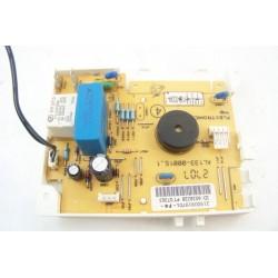 C00143220 SCHOLTES INDESIT ARISTON n°35 module de commande pour lave vaisselle