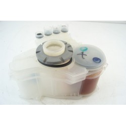 00498621 BOSCH SIEMENS n°85 Adoucisseur d'eau pour lave vaisselle