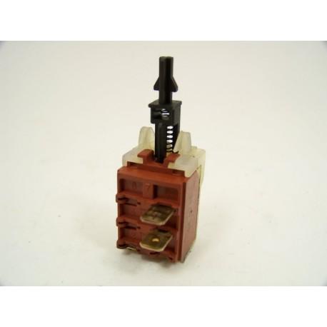 2201920100 BEKO LL1002THV n°5 interrupteur de lave linge