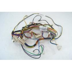 52X5914 VEDETTE VTT7610 N°25 Filerie cablage lave linge
