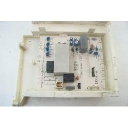 81451923 CANDY CTL 87TV n°5 module de puissance pour lave linge