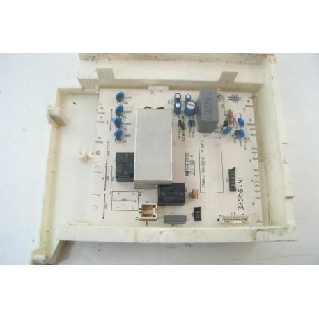 CANDY CTL 87TV n°5 module de puissance pour lave linge