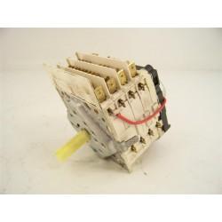 ARDEM ARD1000BTH n°46 Programmateur de lave linge