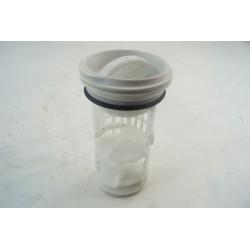 1327150015 FAURE ELECTROLUX n°94 Filtre de vidange pour lave linge