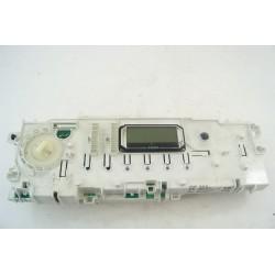 52X5062 BRANDT MAXI1489F/01 n°248 Carte de commande lave linge