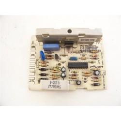 ARDEM ARD1000BTH n°17 carte de puissance pour lave linge