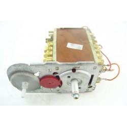 91201248 CANDY ICW101 N° 77 programmateur de lave linge