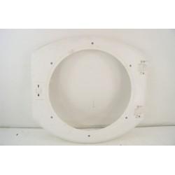 C00097374 ARISTON AVL135 n°91 cadre arrière pour lave linge