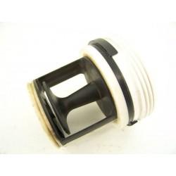 41021232 CANDY HOOVER n°47 Filtre de vidange pour lave linge
