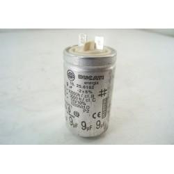 1250020227 ARTHUR MARTIN n°25 condensateur pour sèche linge