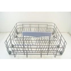 691410747 SMEG LSA6445G n°35 panier inférieur pour lave vaisselle