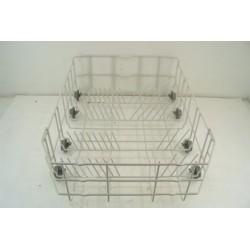 1799700100 BEKO LISTO FAR n°34 panier inférieur pour lave vaisselle