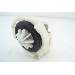SMEG LSA6445G N°100 pompe de vidange pour lave vaisselle