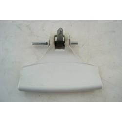 4055186631 ELECTROLUX FAURE n°157 Poignée de porte pour lave linge