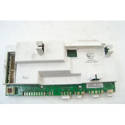 INDESIT WIXE12FR n°90 module de puissance pour lave linge