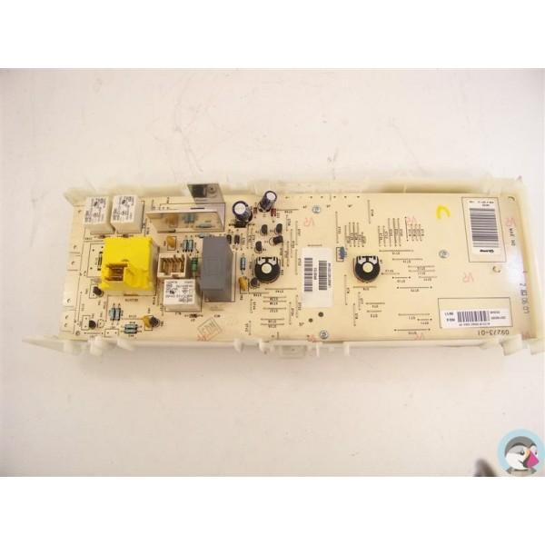 52x3409 brandt wtc1036f n 54 programmateur d 39 occasion pour - Programmateur lave linge brandt ...