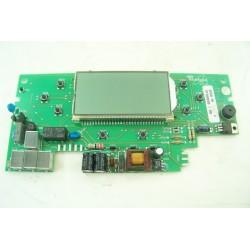 481245228662 WHIRLPOOL S20DRWW32-A/G n°41Carte d'affichage pour réfrigérateur américain