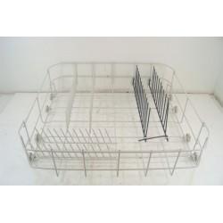 1118143104 ARTHUR MARTIN n°9 panier inférieur pour lave vaisselle