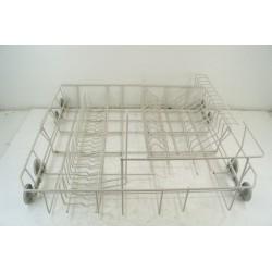 1088091 MIELE n°4 panier inférieur de lave vaisselle