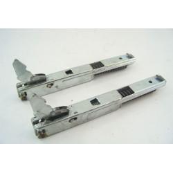 41013780 ROSIERES RF609MIN n°32 Charnière de porte pour four