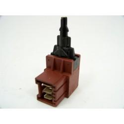 1240331007 ARTHUR MARTIN AW804T n°10 Interrupteur de lave linge