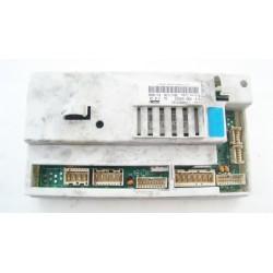 INDESIT WIXL12FRTE/Y n°83 module de puissance pour lave linge
