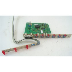 1115714006 AEG FAV60750VI n°104 programmateur pour lave vaisselle