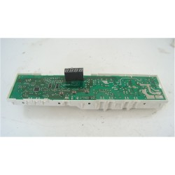 ESSENTIEL B ESLC8D1 n°57 Programmateur pour sèche linge