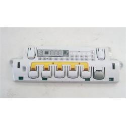 41032523 CANDY GOW496D-47 N° 80 Programmateur pour lave linge