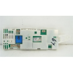 00669452 BOSCH WAA24171FF/12 n° 295 programmateur HS pour séche linge