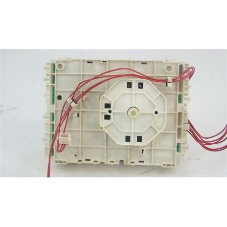 481010501065 WHIRLPOOL AWO/D7460 N°256 Programmateur de lave linge